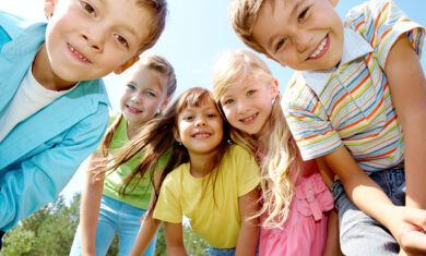 Kids holiday camps 1