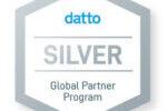 Datto Silver Partner Program Logo JPG