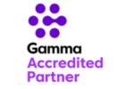 Gamma partner portrait